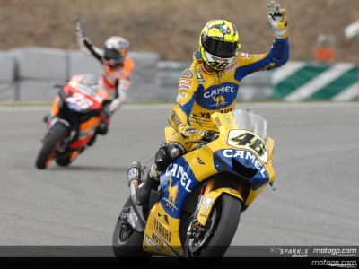 Rossi: `A very exciting end of season´