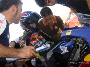Red Bull MotoGP Academy 4: Mission to Valencia