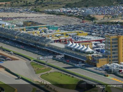 Arbeit gegen die Lärmbelästigung in Valencia hat begonnen