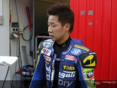 Koyama back to full strength