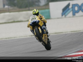 The best of Sepang