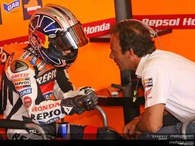 Alberto Puig: 'Nobody was expecting such results from Dani'