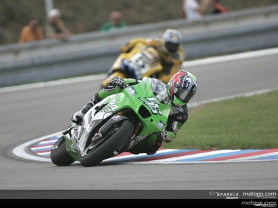 Malaysia kicks off demanding three race run for Kawasaki