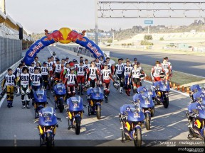 Red Bull MotoGP Rookies Cup announces successful 20