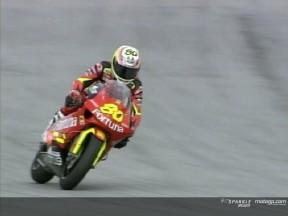 Barbera takes 250cc provisional pole in Malaysia