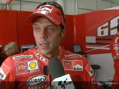 MotoGP Top Three quotes