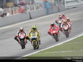 Le MotoGP arrive à Phillip Island