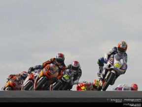 Le MotoGP poursuit son périple au Japon