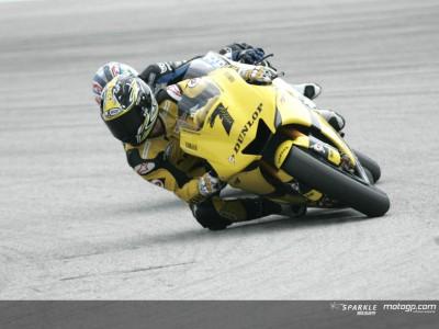 Checa raggiunge quota 200 GP nel Mondiale