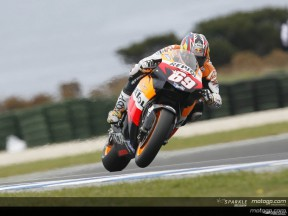 Hayden and Pedrosa set to strike back for Repsol Honda