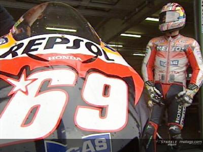 Nuevo test para las 800cc en Motegi