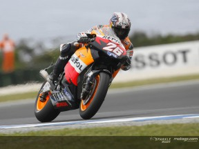 Repsol Honda: Titolo Team e Rookie of the Year per Pedrosa