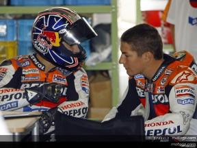 Les essais 800cc en exclu sur motogp.com