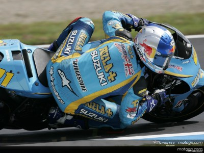 Hopkins set for Brands Hatch appearance