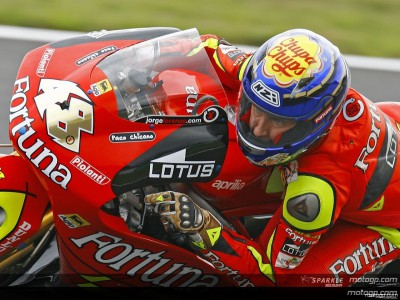 Lorenzo in line for title win at Estoril