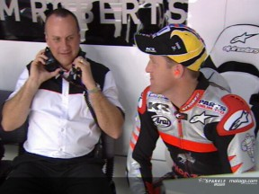 Two-rider team unlikely for Team Roberts in 2007