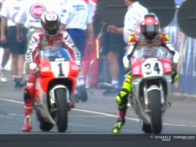 Final race frenzies (pt 2)