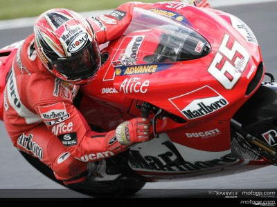 Ducati aiming to keep up winning form