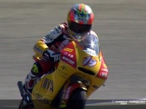 Bautista garante pole provisória no GP de Portugal