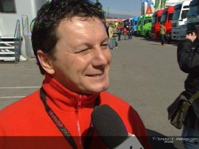 Gresini 'to announce second rider shortly'