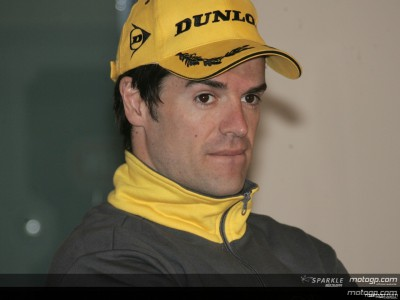 Carlos Checa acepta la oferta del Honda LCR