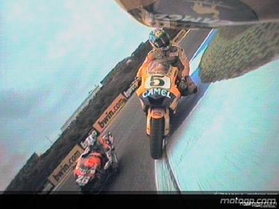 OnBoard for the Estoril finale