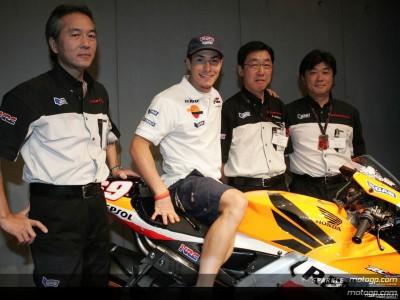 MotoGP Press Release