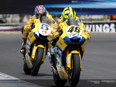 Rossi believes win is possible at Valencia