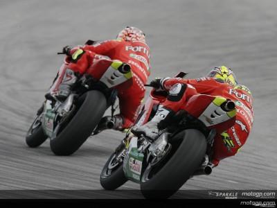 Fortuna Honda a Valencia per concedere il bis
