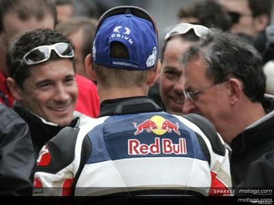 Stoner cierra en Valencia su etapa con Honda LCR