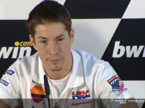 Rueda de prensa GP bwin.com de la Comunitat Valenciana