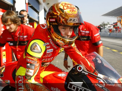 Lorenzo speaks ahead of title-decider