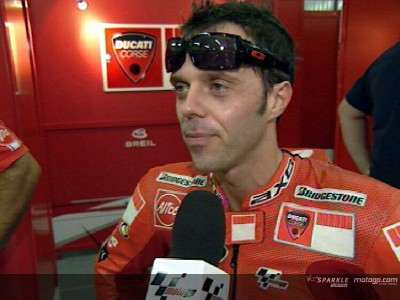 MotoGP Podium Quotes