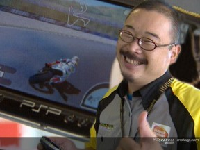 MotoGPゲーム(バンダイナムコ)