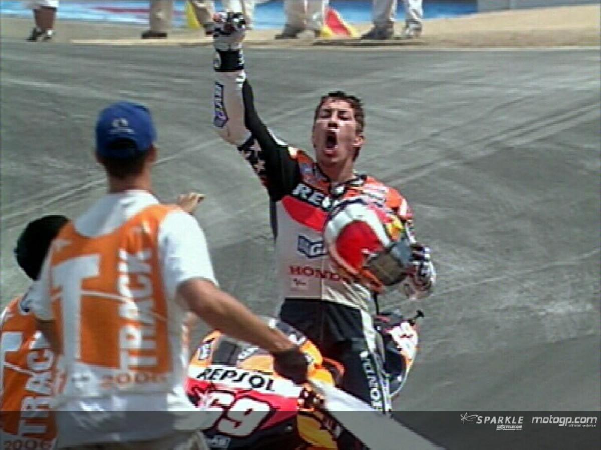 All About Nicky Hayden 2006 Motogp World Champion Motogp