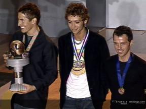 MotoGP Awards gathers stars for glittering presentation