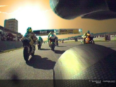 OnBoard Start at Valencia