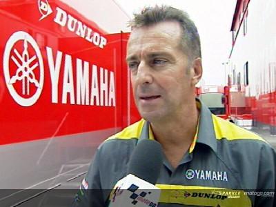 Poncharal ripercorre la stagione di Yamaha Tech 3