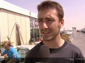 Pablo Nieto on 'positive' 250cc change