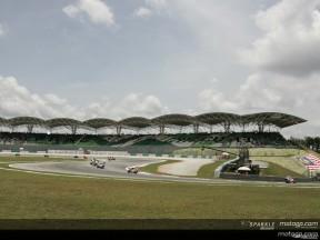 Sepang y Jerez cerrarán los test de post-temporada 2006