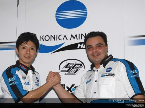 Nakano revient sur sa dernière saison chez Kawasaki