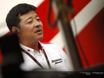 Bridgestone valora sus acuerdos con dos nuevos equipos