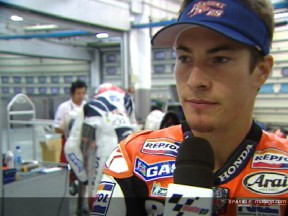 Hayden: 'I need to find the limits'