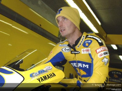 Edwards: 'Yamaha haven't reinvented the wheel with 800cc bike'