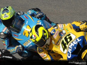 MotoGP teams head to Jerez for final test of 2006