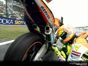 Rossi The King