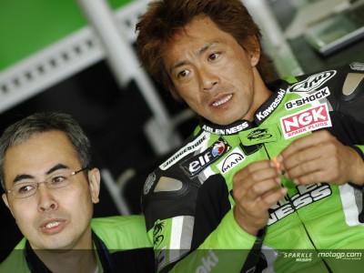 Naoki Matsudo confermato colaludatore Kawasaki per altri due anni