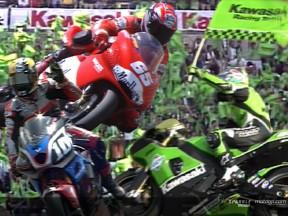 Les nouveaux venus du MotoGP - P1