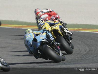 I test della MotoGP tornano a gennaio