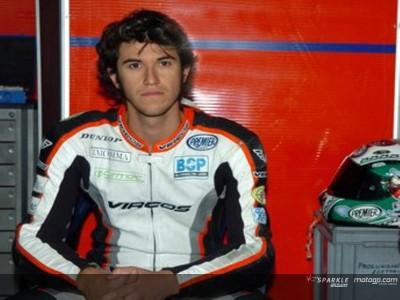 Alex Baldolini ficha por el equipo Kiefer Racing